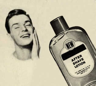 Mejor after shave